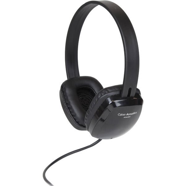 Cyber Acoustics Stereo Headphone for Education (ACM-6004)