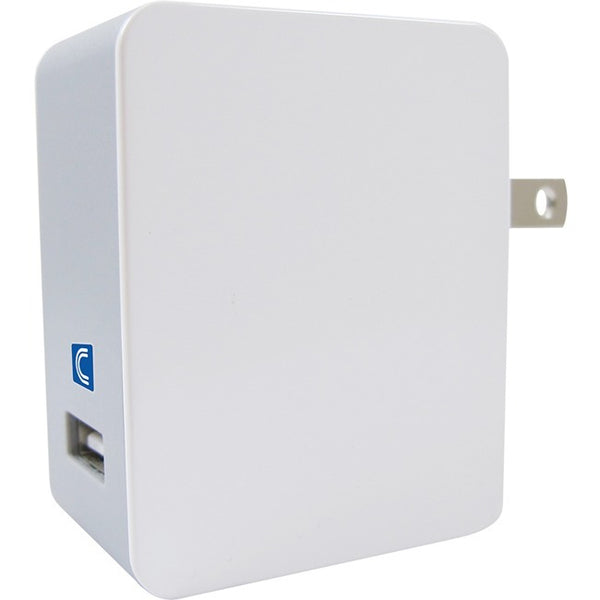 Comprehensive Connectivity Company Usb Quick Charge Wall Charger  (CPWR-QC)