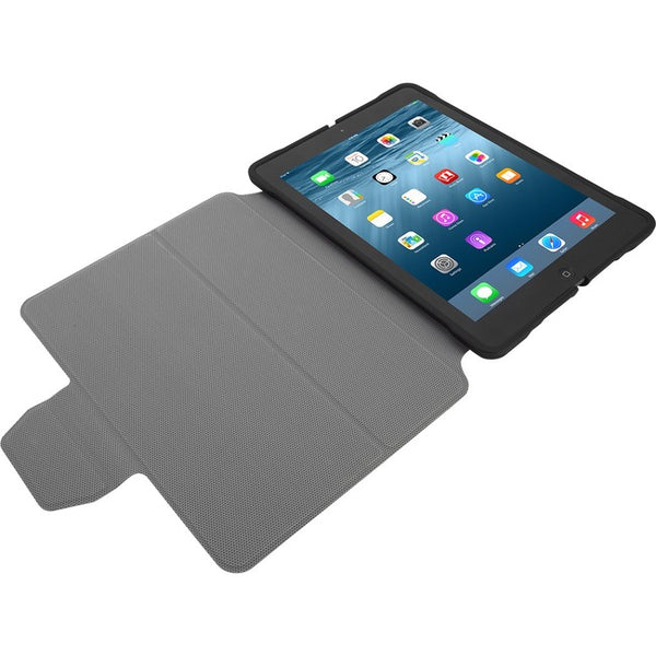 Targus 3D Protection THZ635GL Carrying Case iPad Air, iPad Air 2 - Black (THZ635GL)
