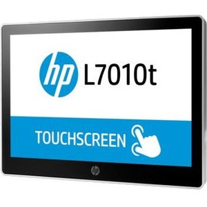 "HP L7010t 10.1"" LCD Touchscreen Monitor - 16:10 - 30 ms (T6N30A8#ABA)"