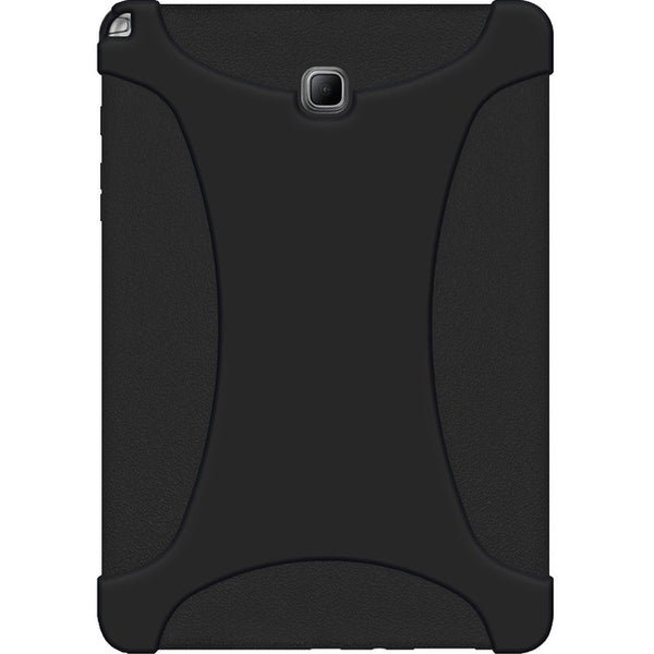 Amzer Silicone Skin Jelly Case - Black (97781)