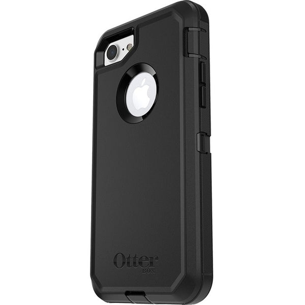 Apple Defender Iphone 8/7 Black Pro Pack