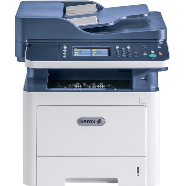 Xerox WorkCentre 3335/DNIM Laser Multifunction Printer - Monochrome (3335/DNIM)