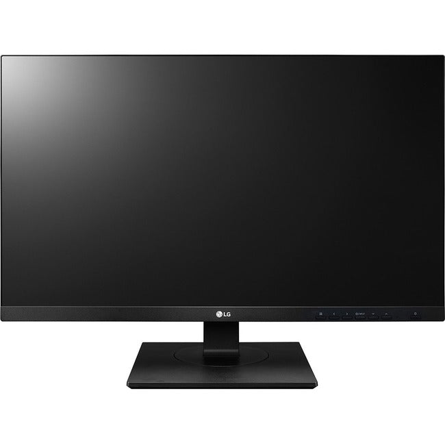 "LG 24BK750Y-B 23.8"" Full HD LED LCD Monitor - 16:9 - Textured Black (24BK750Y-B)"
