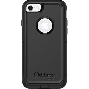 Apple Commuter Iphone 8/7 Black Nsc Pro Pack