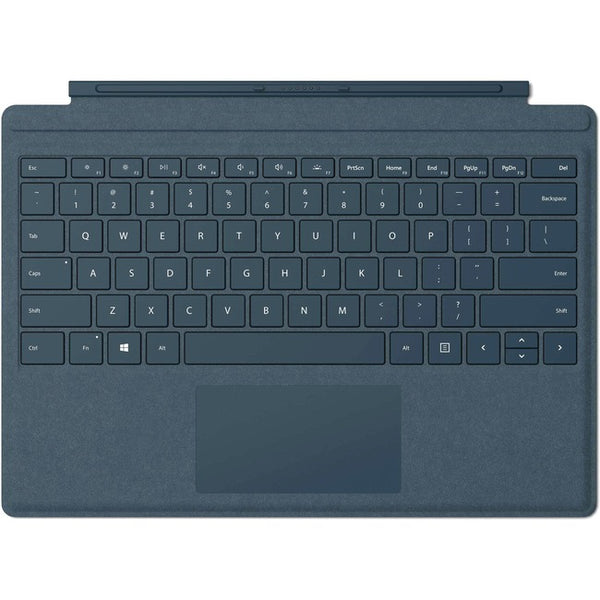 Microsoft Signature Type Cover Keyboard/Cover Case Tablet - Black (GVG-00001)