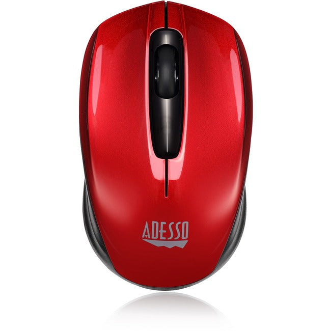 Adesso iMouse S50R - 2.4GHz Wireless Mini Mouse (IMOUSES50R)