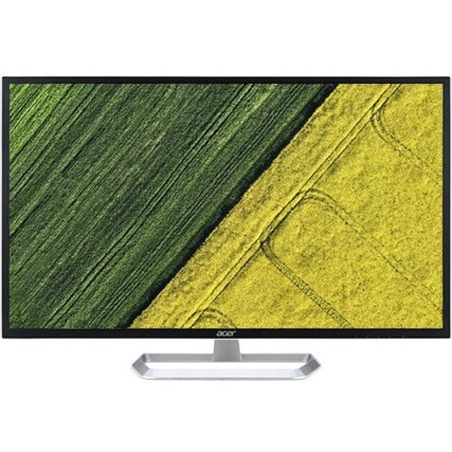 "Acer EB321HQ 31.5"" LED LCD Monitor - 16:9 - 4ms GTG - Free 3 year Warranty (UM.JE1AA.A01)"
