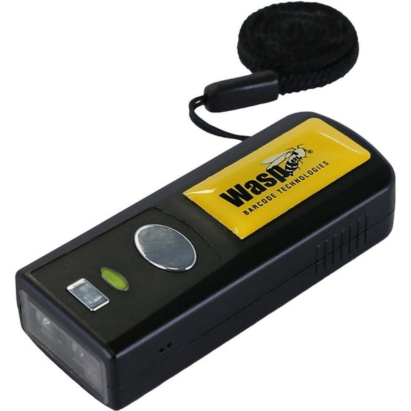 Wasp WWS110i Pocket Barcode Scanner (633809002403)