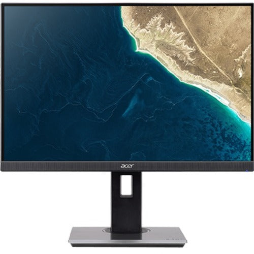 "Acer B247W 23.8"" LED LCD Monitor - 16:10 - 4ms GTG - Free 3 year Warranty (UM.FB7AA.001)"