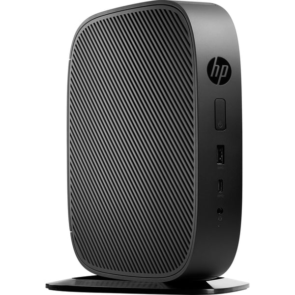 HP t530 Tower Thin Client - AMD G-Series GX-215JJ Dual-core (2 Core) 1.50 GHz (3JJ47UT#ABA)