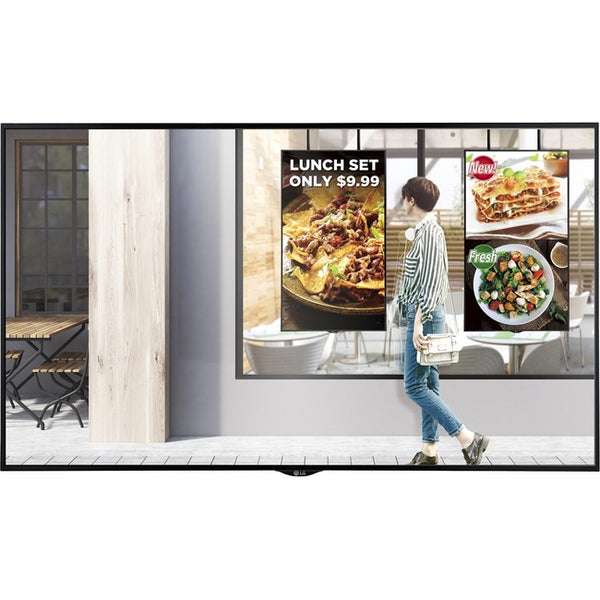 LG 49XS2E-B Digital Signage Display (49XS2E-B)