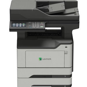 Lexmark MX520 MX521ade Laser Multifunction Printer - Monochrome (36S0820)