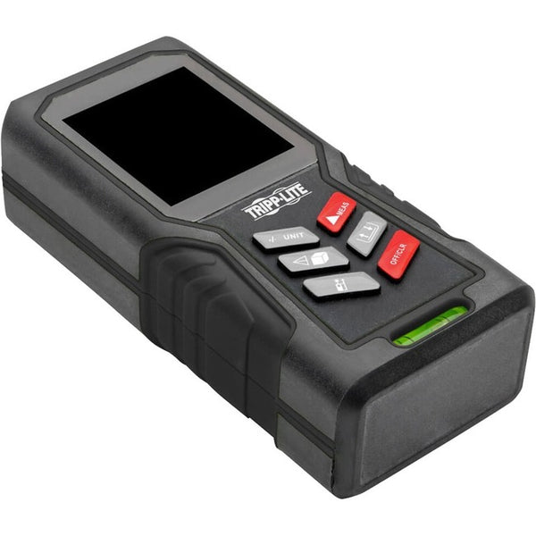 Tripp Lite Laser Distance Measurer Distance Meter 50M 165ft +/-1mm Accuracy (T030-50M)