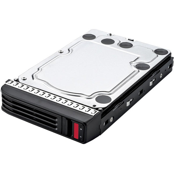 "Buffalo 8 TB Hard Drive - 3.5"" Internal - SATA (SATA/600) (OP-HD8.0H2U-5Y)"
