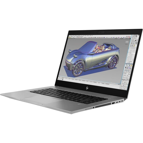 "HP ZBook Studio G5 15.6"" Mobile Workstation - 3840 x 2160 - Xeon E-2176M - 16 GB RAM - 512 GB SSD (4NL40UT#ABA)"