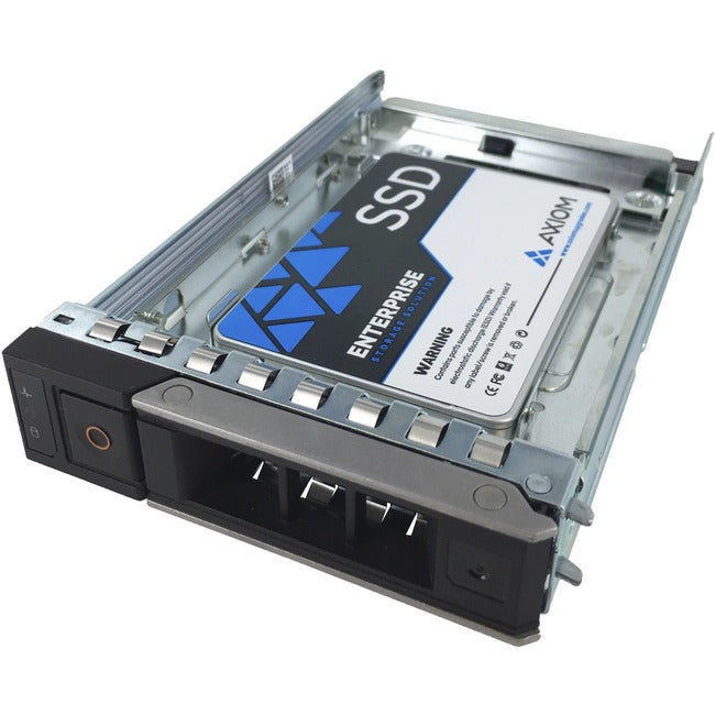 "Axiom EV300 400 GB Solid State Drive - 3.5"" Internal - SATA (SATA/600) - Mixed Use (SSDEV30DK400-AX)"