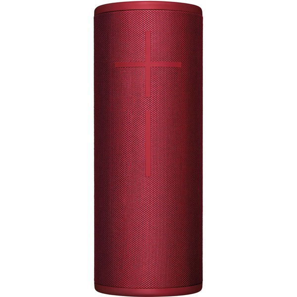 Ultimate Ears MEGABOOM 3 Portable Bluetooth Speaker System - Red (984-001394)