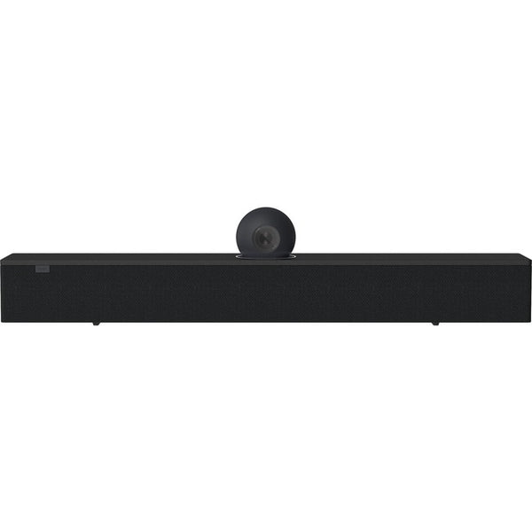 AMX Acendo Vibe ACV-5100BL Bluetooth Sound Bar Speaker - Black (FG4151-00BL-UA)