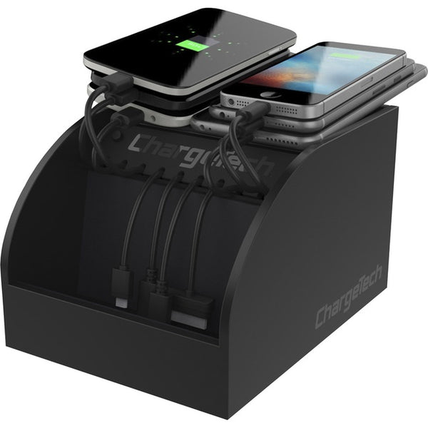 ChargeTech All-In-One Charging Station (CT-300004)