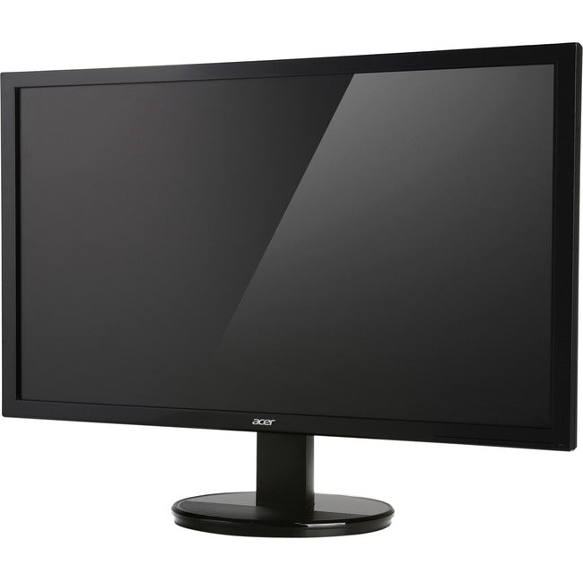 "Acer K242HL 24"" Full HD LED LCD Monitor - 16:9 - Black (UM.FX2AA.004)"