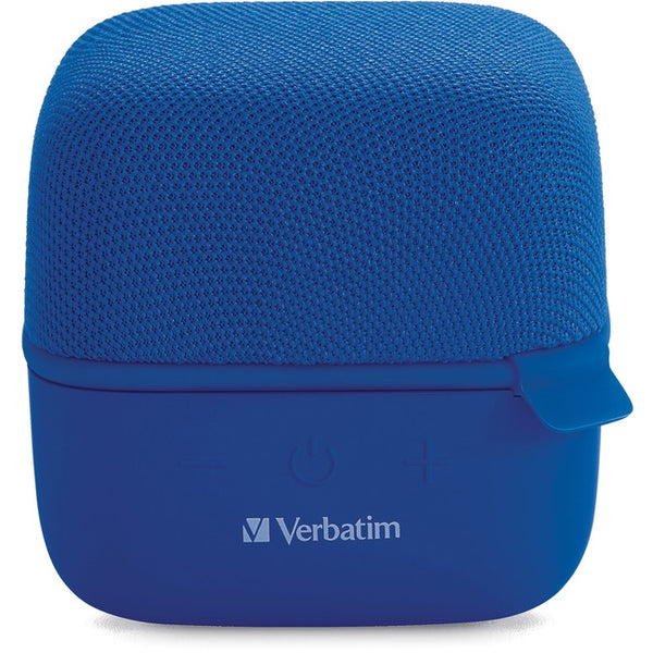Verbatim Bluetooth Speaker System - Blue (70226)