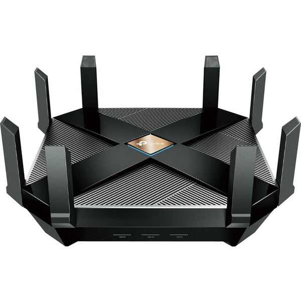 TP-LINK Archer AX6000 IEEE 802.11ax Ethernet Wireless Router (ARCHER AX6000)