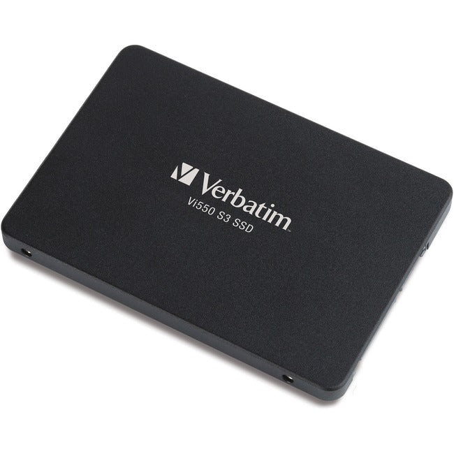 "Verbatim 256GB Vi550 SATA III 2.5"" Internal SSD (49351)"