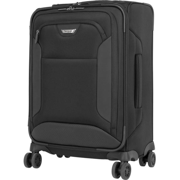 "Targus Corporate Traveler CUCT04R Carrying Case (Roller) for 16"" Notebook, Travel Essential - Black (CUCT04R)"