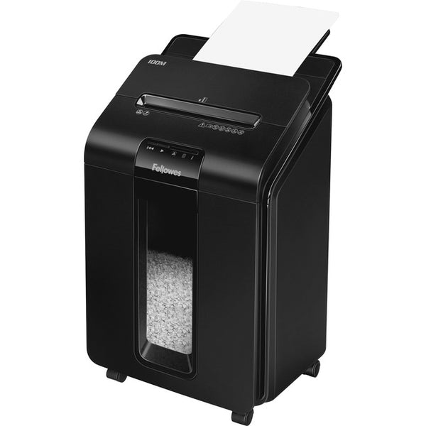 Fellowes AutoMax 100M Auto Feed Shredder (4629001)
