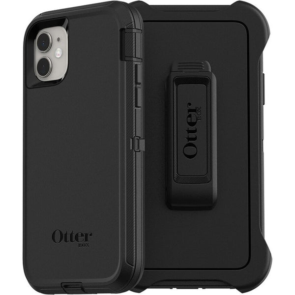 Defender Iphone 11 Black Pro Pack