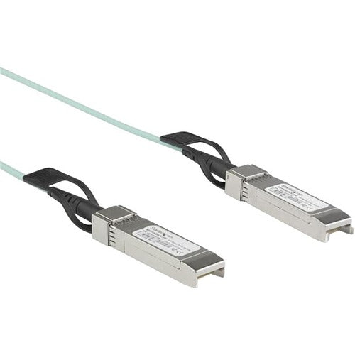 100% Dell Emc Aoc-Sfp-10G-2M Active Optical Cable (Aoc) - 2M Cable,10Gbps,Active