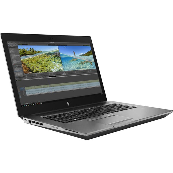 Hp Inc. - Sb Mobile Wks Smart Buy Zbook 17 G6 I7-9750H 17.3In 16Gb 512Gb (3J370UT#ABA)