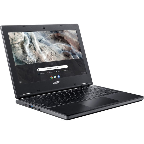 Acer- Chrome Products C721-61Pj 11.6In Chrome Os Amd A6-9220C 4Gb Lpddr4 1Yr Ltd Warr (NX.HBNAA.005)