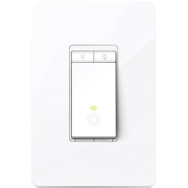 Wi-Fi Smart Light Switch Hs220 3Pack