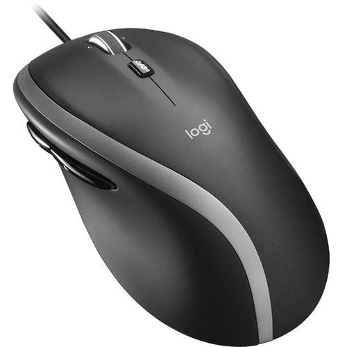 Logitech - Computer Accessories Advanced Corded Mouse M500s M500s W/Fast Scrolling & 7Btns (910-005783)