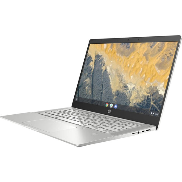 Hp Inc. - Chromebooks Smart Buy Pro C640 Chromebook Ent I7-10610U 14In 16Gb 128Gb (190G6UT#ABA)