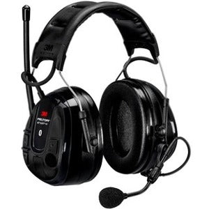 3M - Workspace Solutions Peltor Ws Alert Xp Headset Bluetooth (MRX21A2WS6-NA)