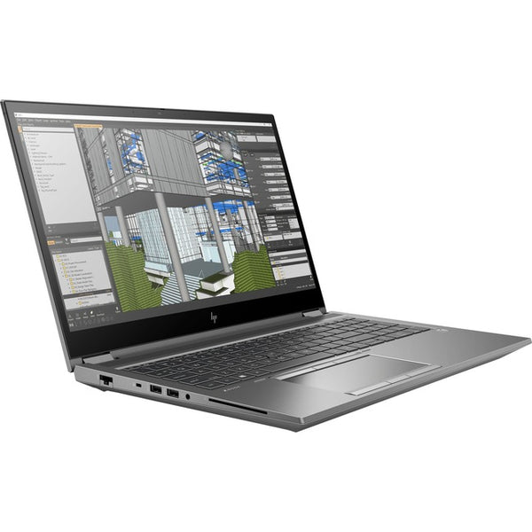 Hp Inc. - Sb Mobile Wks Smart Buy Zbook Fury 15 G7 I9-10885H 15In 16Gb 512Gb (2B0R5UT#ABA)