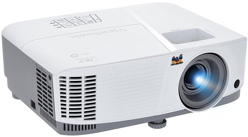 Viewsonic PG603W 3D Ready DLP Projector - 16:10 (PG603W)