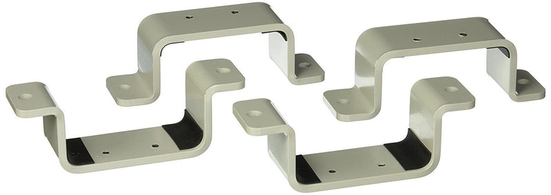 Ergotron Post Mounting Solutions Bracket (60-366-100)