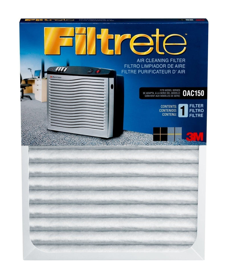 Filtrete Replacement Air Filter (OAC150RF)