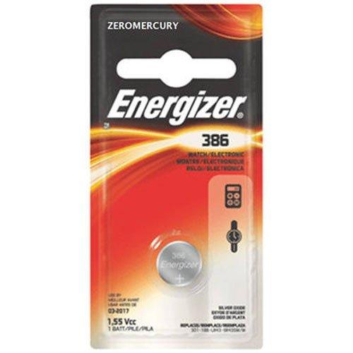 Energizer-Batteries Energizer A544 Battery 1-Pk Zero Mercury (A544BPZ)
