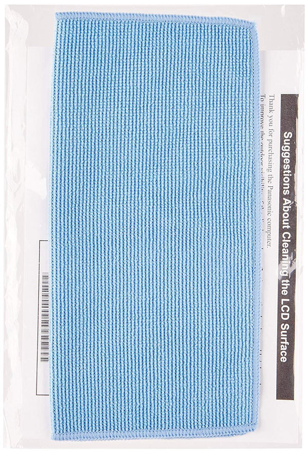 Panasonic Cleaning Cloth (CF-VNC001W)