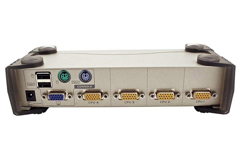 ATEN CubiQ KVM Switch (CS84U)
