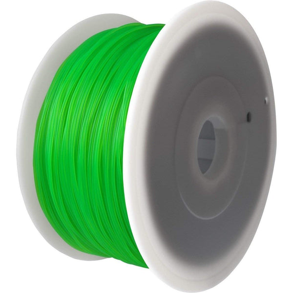 Flashforge Usa Flashforge Pla Filament Green Color 1.75Mm 1Kg (3D-FFG-PLAGR)