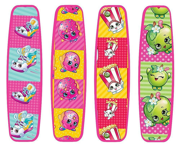 Brush Buddies Brush Buddies Shopkins Bandages  (00598-24)