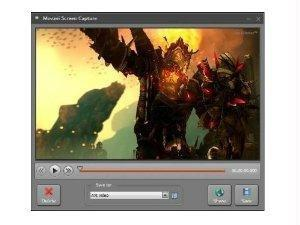 Movavi Software Movavi Game Capture Enables You To Record Fullscreen Gameplay Video In Real Time