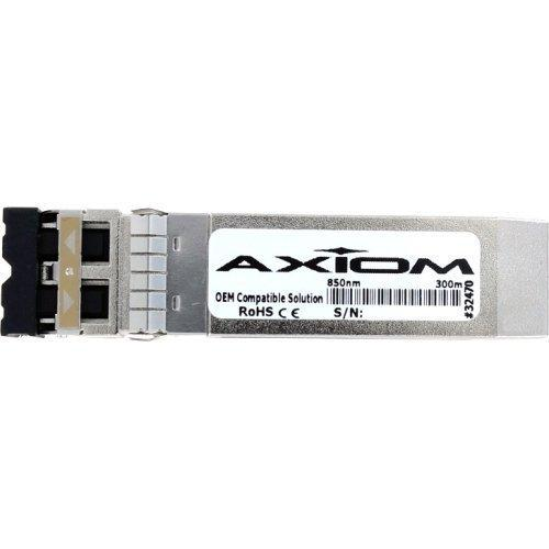 Axiom 10GBASE-LR SFP+ Transceiver for HP - J9151A (J9151A-AX)