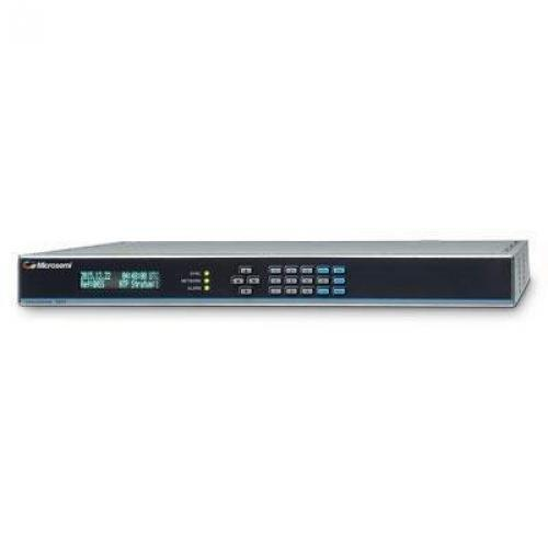 MICROSEMI FTD Microsemi Ftd S600 Syncserver W/ Stnd Oscill Ac Power Sup Antenna Not Included (090-15200-601)